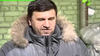 Мусорный бизнес или бизнес на мусоре.(В Муравленко местные активисты начали собирать пластиковые бутылки. Молодые люди уверены, что заботиться..., 2015-11-02T10:25:37.000Z)