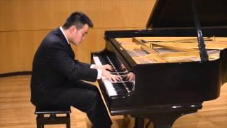 Allegro Barbaro Sz. 49 by Bela Bartok