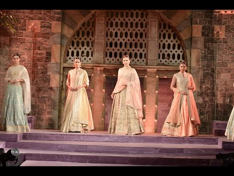 Anita Dongre - Make In Maharashtra Show