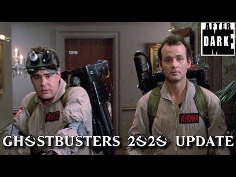 Dan Aykroyd And Ivan Reitman Talk Ghostbusters 3