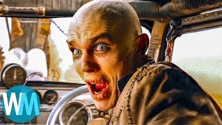 Top 10 Action Movies that are Surprisingly Artistic