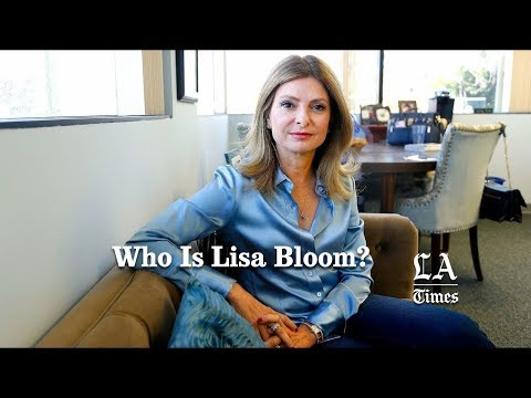 Download Youtube: Who Is Lisa Bloom? | Los Angeles Times