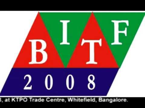 Bangalore International Trade Fair KPTO