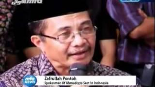MTA - Martyrdoms of three members of Ahmadiyyah Muslim Jammat in Indonesia - MTA News.mp4