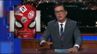 FULL The Late Show With Stephen Colbert  6/24/19 | PRESIDENT TRUMP Breaking News Today June 24, 2019