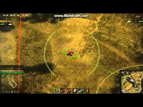 видео: Теория арты - стрельба с дальней дистанции