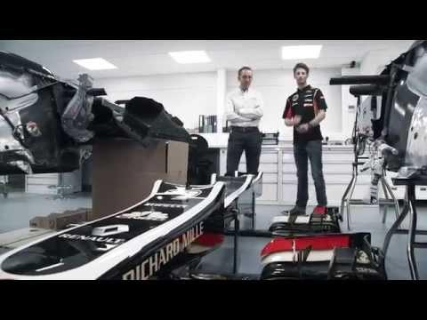 #ThePretender Episode 8 - Grand Prix d'Italie - TotalEnergies x Racing