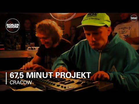 67,5 Minut Projekt Boiler Room Cracow Live Set