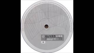 Oliver Lieb / Klaus Kinski - Jesus ist da! (Main mix) - Vinyl Rip HQ