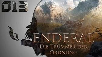 Blitz dich find! | Let's Play Enderal [013] (Deutsch/German)