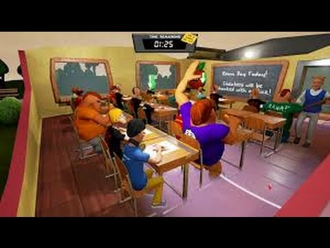 تحميل لعبة classroom aquatic