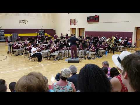 Licking Heights Central Middle School