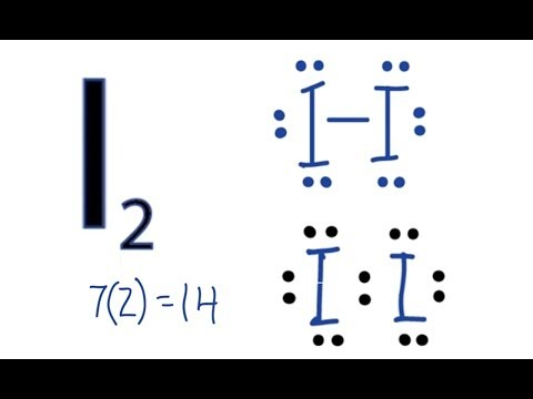 dot diagram i2 wiring diagram Be Dot Diagram dot diagram i2 wiring diagramcoh4 (intro) videos you2repeati2 lewis structure how to draw the