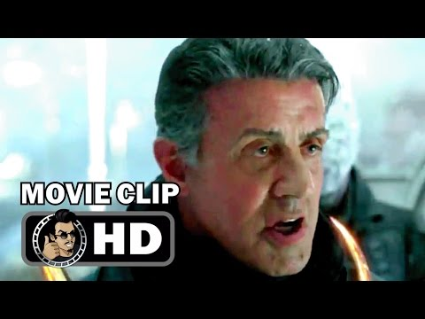 Thumbnail: GUARDIANS OF THE GALAXY 2 Movie Clip - Betrayal (2017) Sylvester Stallone Marvel Movie HD