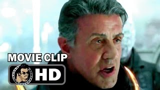 GUARDIANS OF THE GALAXY 2 Movie Clip - Betrayal (2017) Sylvester Stallone Marvel Movie HD