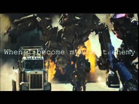 Transformers My Demons