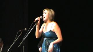 Amber Digby (Deep As Your Pocket) Romillé 2011