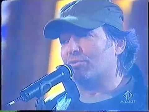 Vasco Rossi - Siamo Soli (Festivalbar 2001, Taormina)