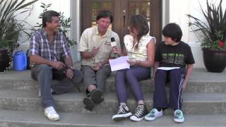 JOSELO BALDARRAMA, Director of Rio Beni Health Foundation, Bolivia (Part 1)