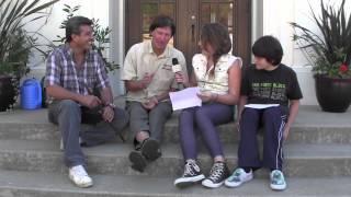 JOSELO BALDARRAMA, Director of Rio Beni Health Foundation, Bolivia (Part 1)