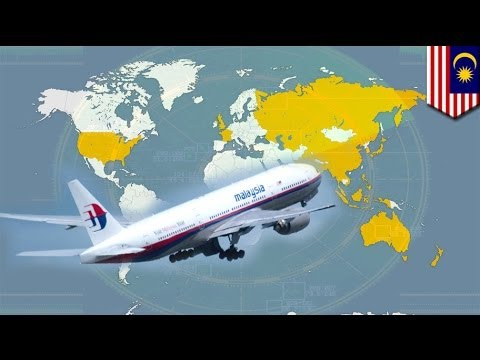 26 countries searching for missing Malaysia Airlines plane