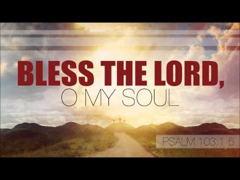 Come bless the Lord - Cam Florias Continentals