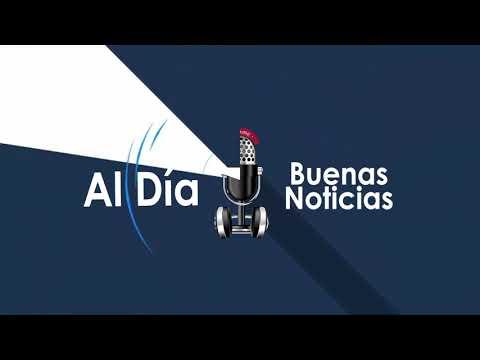 Microinformativo Al Día con las Buenas Noticias 30-ENE-2018