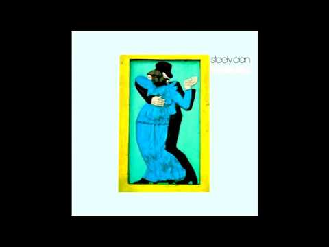 Steely Dan  -- Glamour Profession -- HQ Audio -- LYRICS