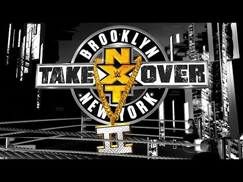 What does competing in New York City mean to NXT's brightest stars?