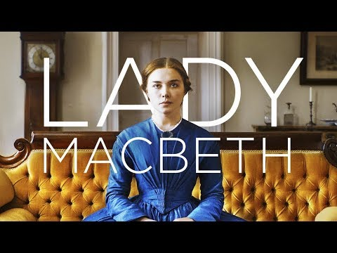 Lady Macbeth - Official Trailer