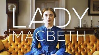 Lady Macbeth - Official Trailer