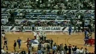 michael jordan 1989 nba all star game