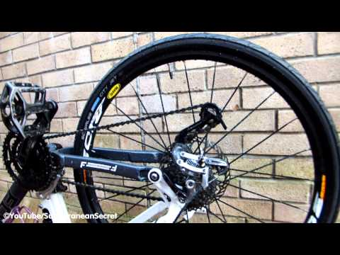 How to Clean/Degrease a Mountain Bike Chain the Easy and Low-Cost Way