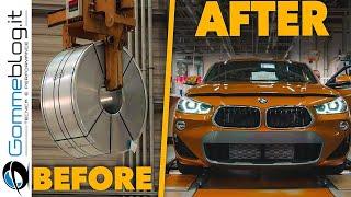 2018 BMW X2 - PRODUCTION
