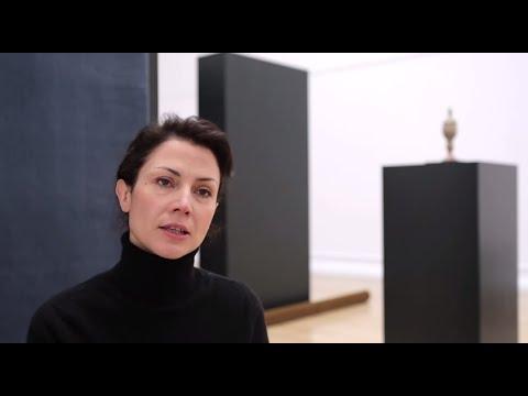 Isabelle Cornaro - Artist Interview 2015