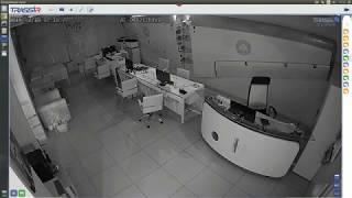Установка Trassir Client на Ubuntu
