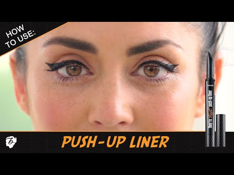 c11a038a260 BeneReal | How to use... they're real! push-up liner - YouTube