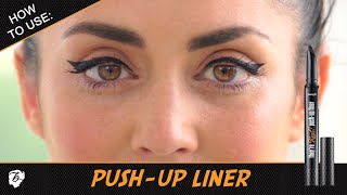 BeneReal | How to use... they're real! push-up liner