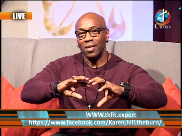 A New You with Tony & Karen Hill 08-03-2017