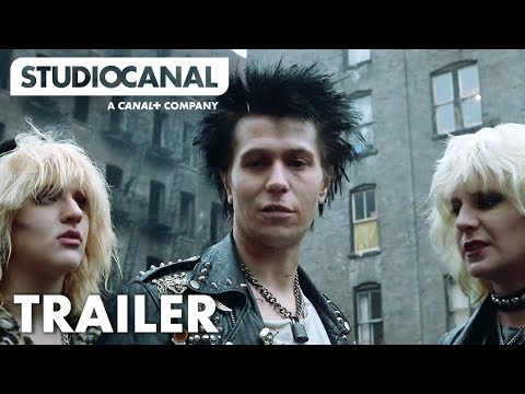 SID AND NANCY  30th Anniversary