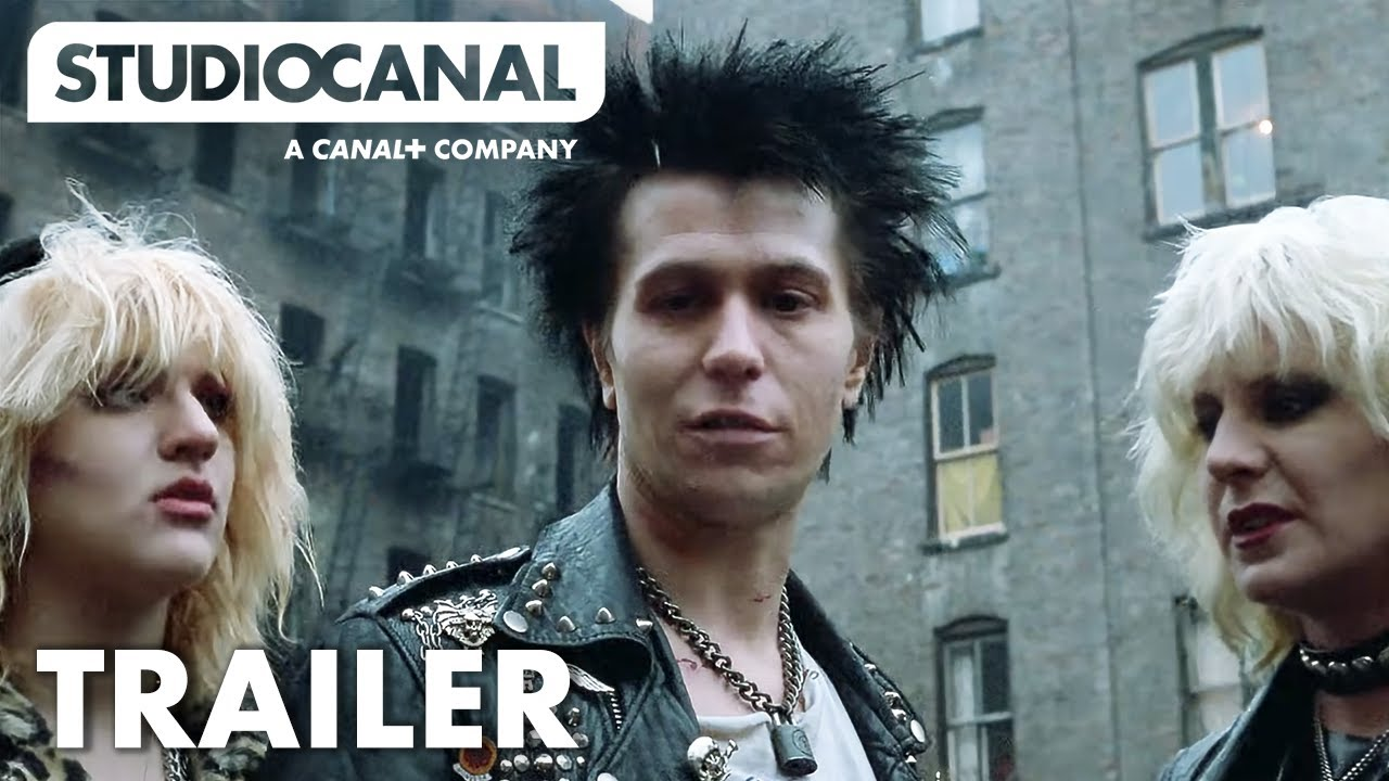 Image result for sid and nancy film