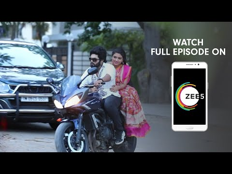 Sembaruthi - Spoiler Alert - 19 Apr 2019 - Watch Full Episode BEFORE TV On ZEE5 - Episode 456