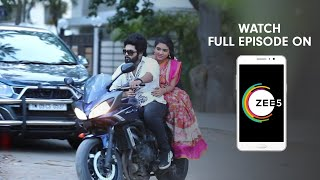 Sembaruthi - Spoiler Alert - 19 Apr 2019 - Watch Full Episode BEFORE TV On ZEE5 - Episode 456
