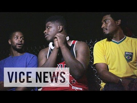 Exclusive: The Man Who Live-Tweeted Michael Brown's Death (Dispatch 7)