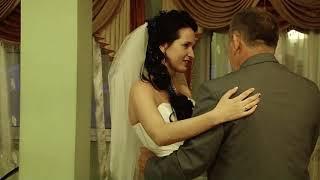 🎤 Песня папы для дочери ⭐️ Сюрприз на свадьбе