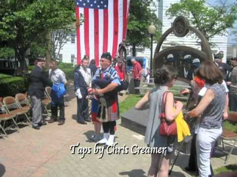 Memorial Day 2011 a Tribute to Huntington's War Heroes