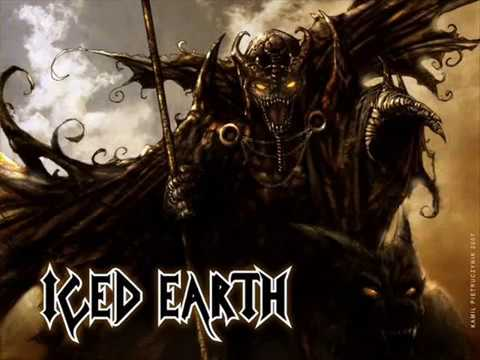 ICED EARTH - Brothers (2017)