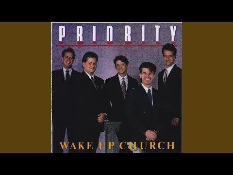 Wake Up Church - Priority   Shazam