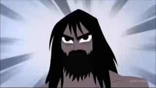 Samurai Jack - Crawling CMV