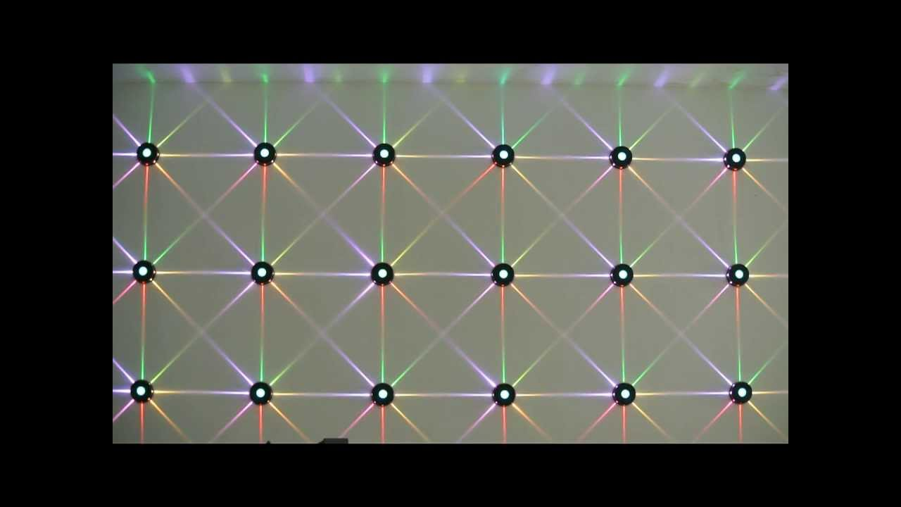 Outdoor decorative led wall light dhl 1320 light effect youtube outdoor decorative led wall light dhl 1320 light effect amipublicfo Gallery